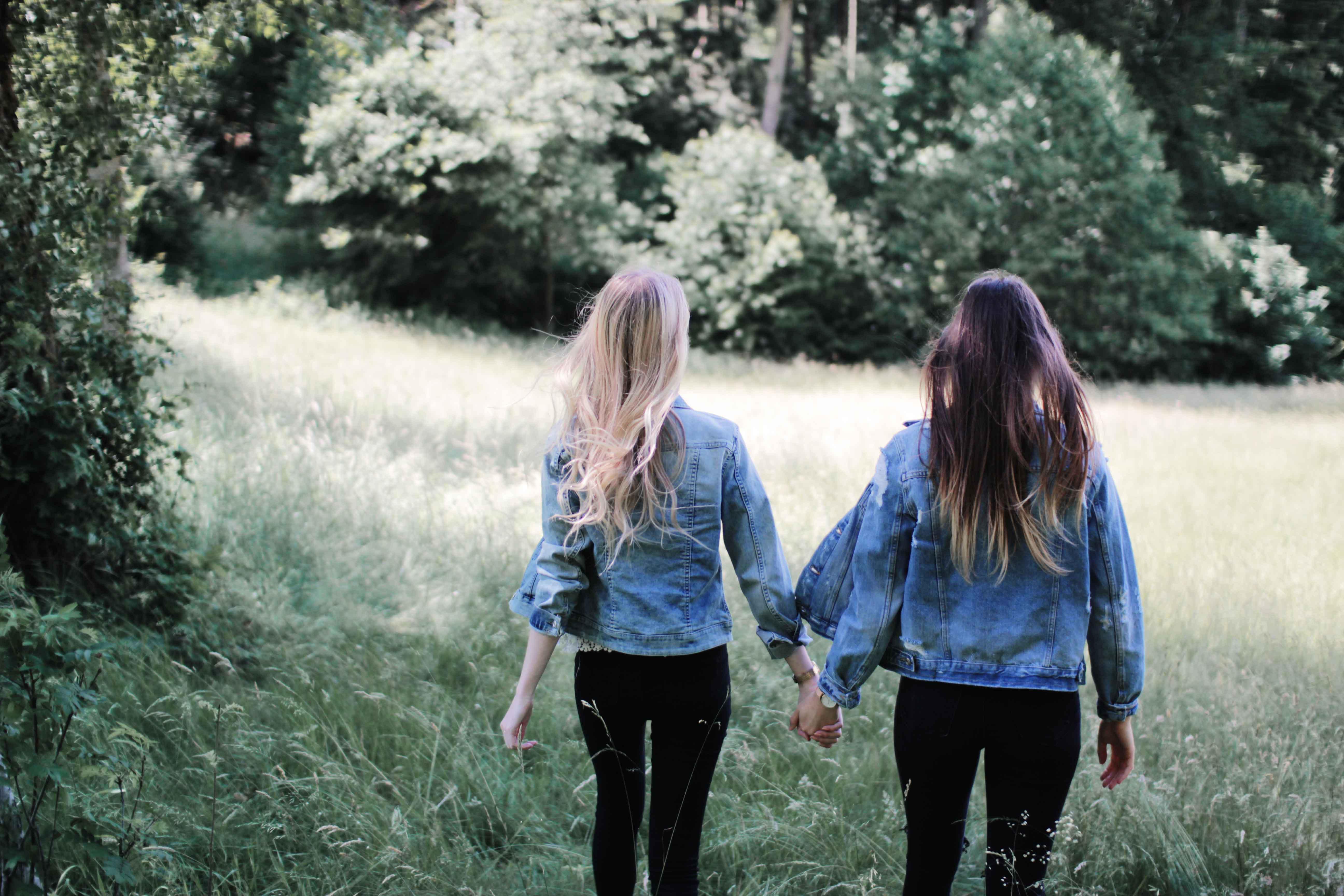 Lisa & Louisa