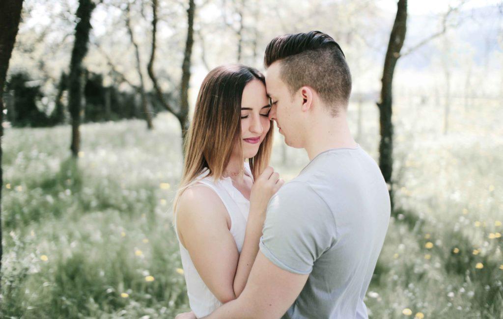 Sabrina & Hannes